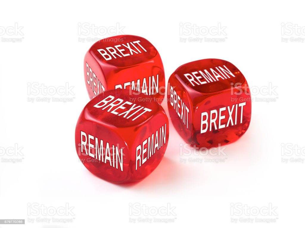 United Kingdom European Elections. stock photo