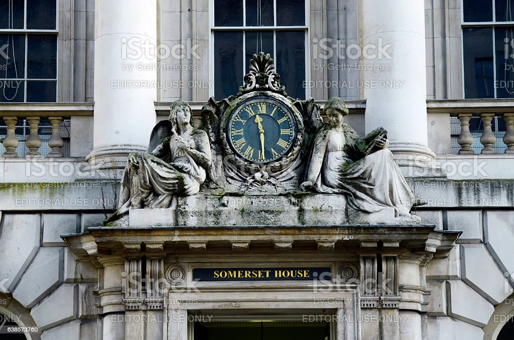 United Kingdom-London stock photo