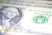 United State of America One Dollar Banknotes