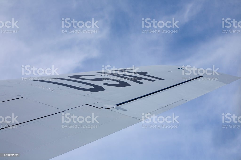 United States Air Force (XL) stock photo