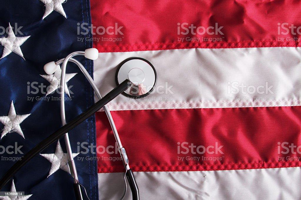 United States Medical stock photo
