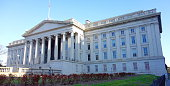 United States Treasury Building