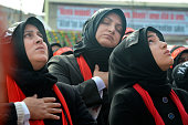 Universal Ashura Mourning Ceremony