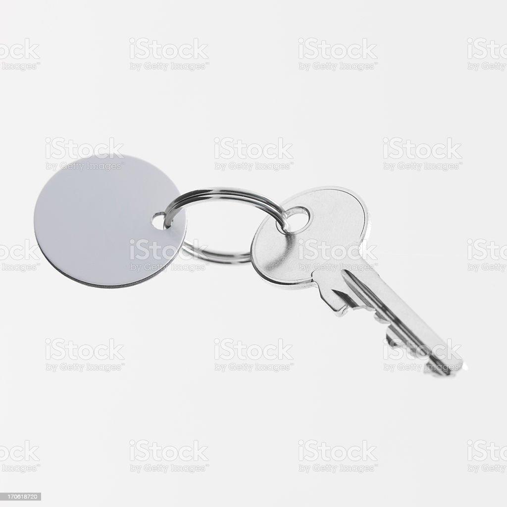 universal key stock photo