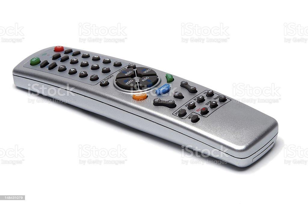 Universal Remote stock photo