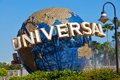Universal Studios Landmark