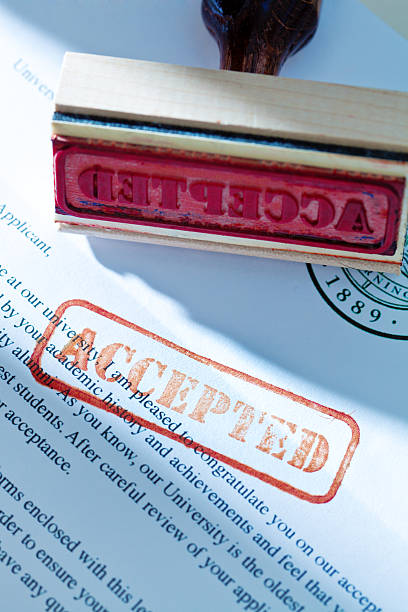 College Acceptance Letter Pictures Images and Photos iStock – College Acceptance Letters