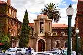 University of Cape Town - Smuts Hall