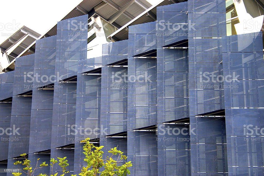University of Sunshine Coast, Australia stock photo
