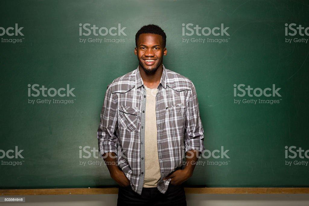 University Student stock photo