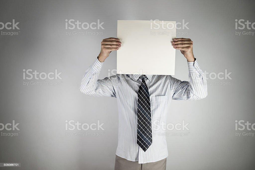 unknown person stock photo