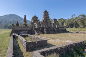 Unknown temple complex  , Bali, Indonesia
