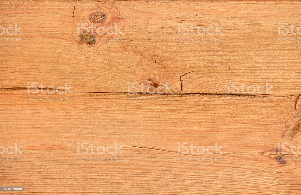 Unpainted wooden planks texture royalty-free stock photo