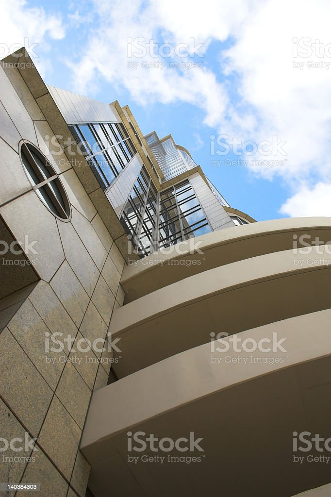 up building royalty-free stock photo