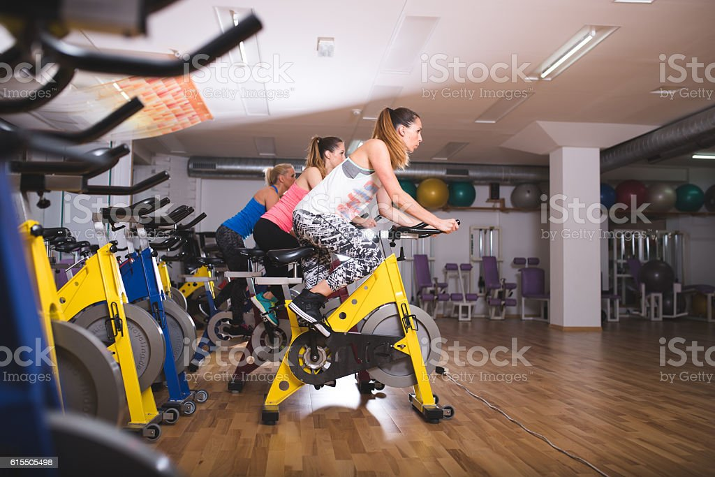 Up we go! stock photo