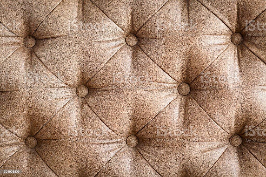upholstery leather sofa pattern background stock photo