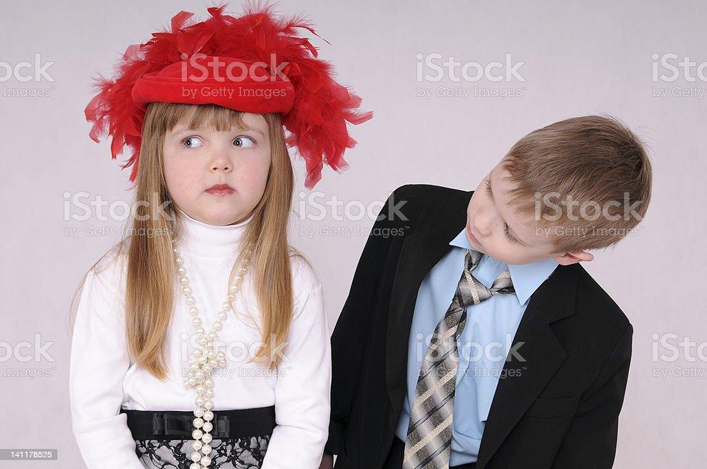 upset lady stock photo