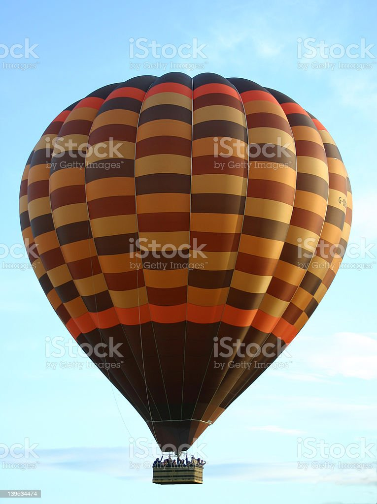 up,up and away! stock photo