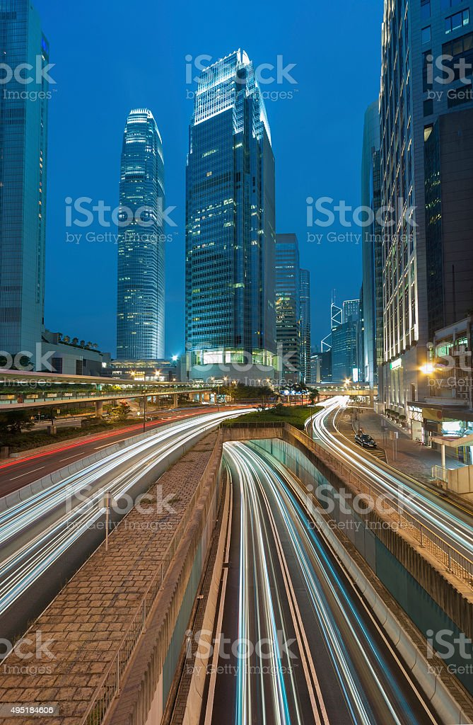 urban city stock photo