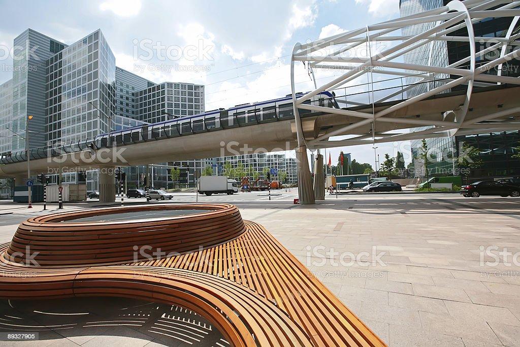 urban city royalty-free stock photo