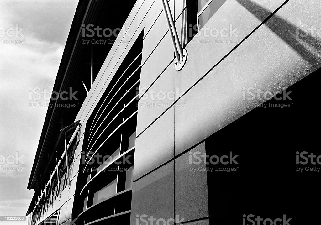 Urban construction 03 royalty-free stock photo
