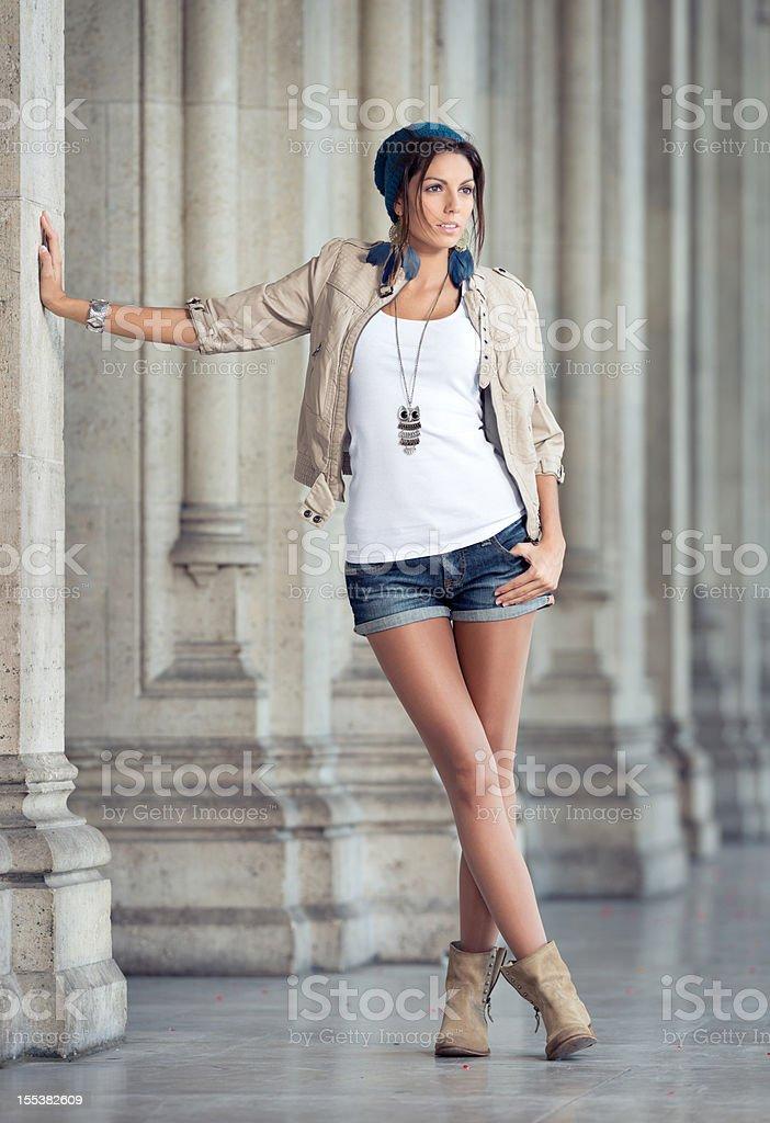 Urban Fashion (XXXL) stock photo
