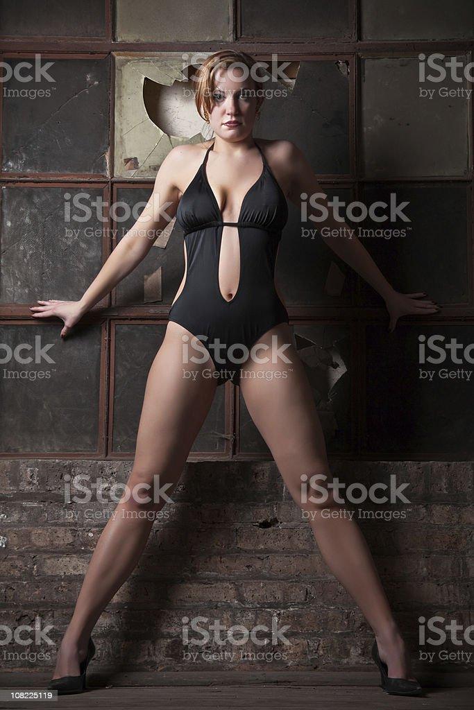 Urban Glamour stock photo