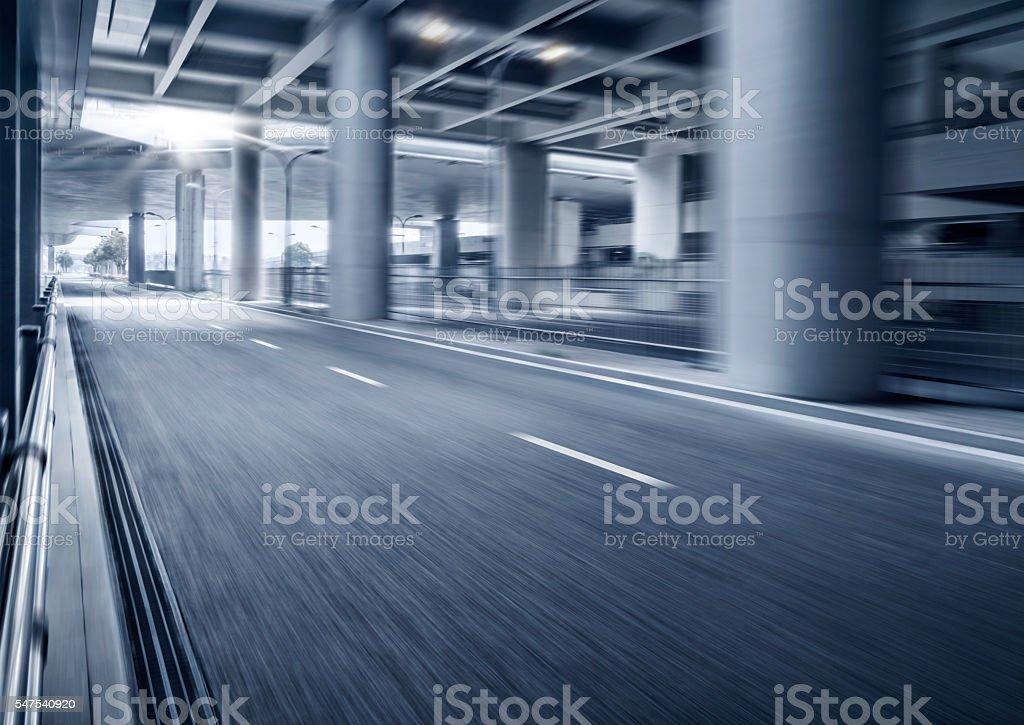 Urban Road, Highway, stock photo