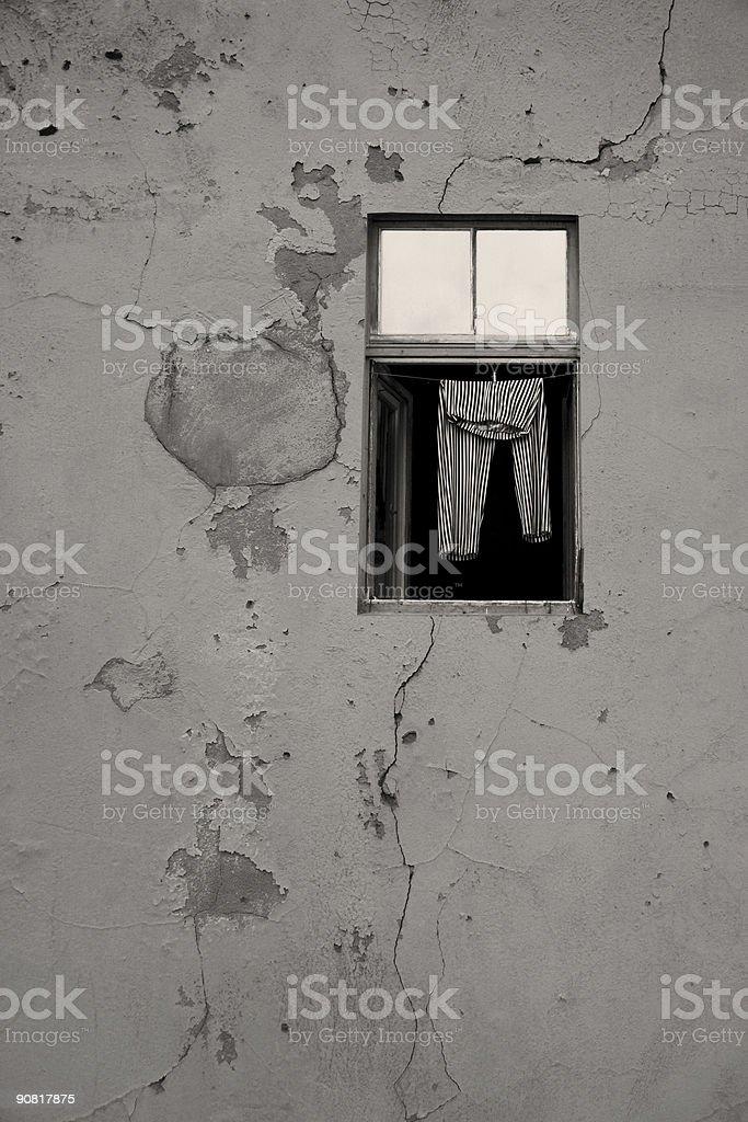 Urban romance stock photo