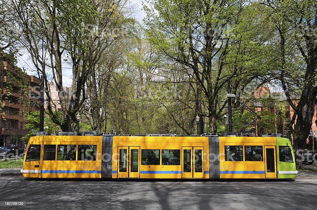 Urban Street Car royalty-free stock photo