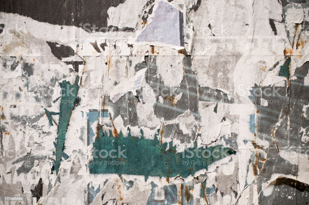 Urban Texture... royalty-free stock photo