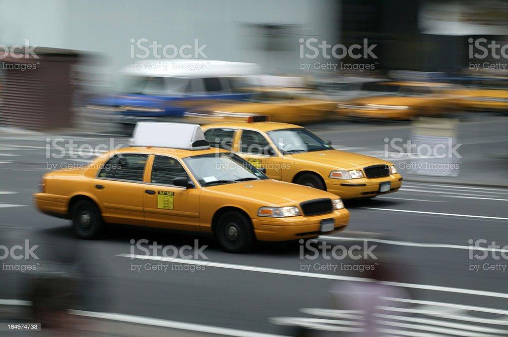 Urban Transit royalty-free stock photo
