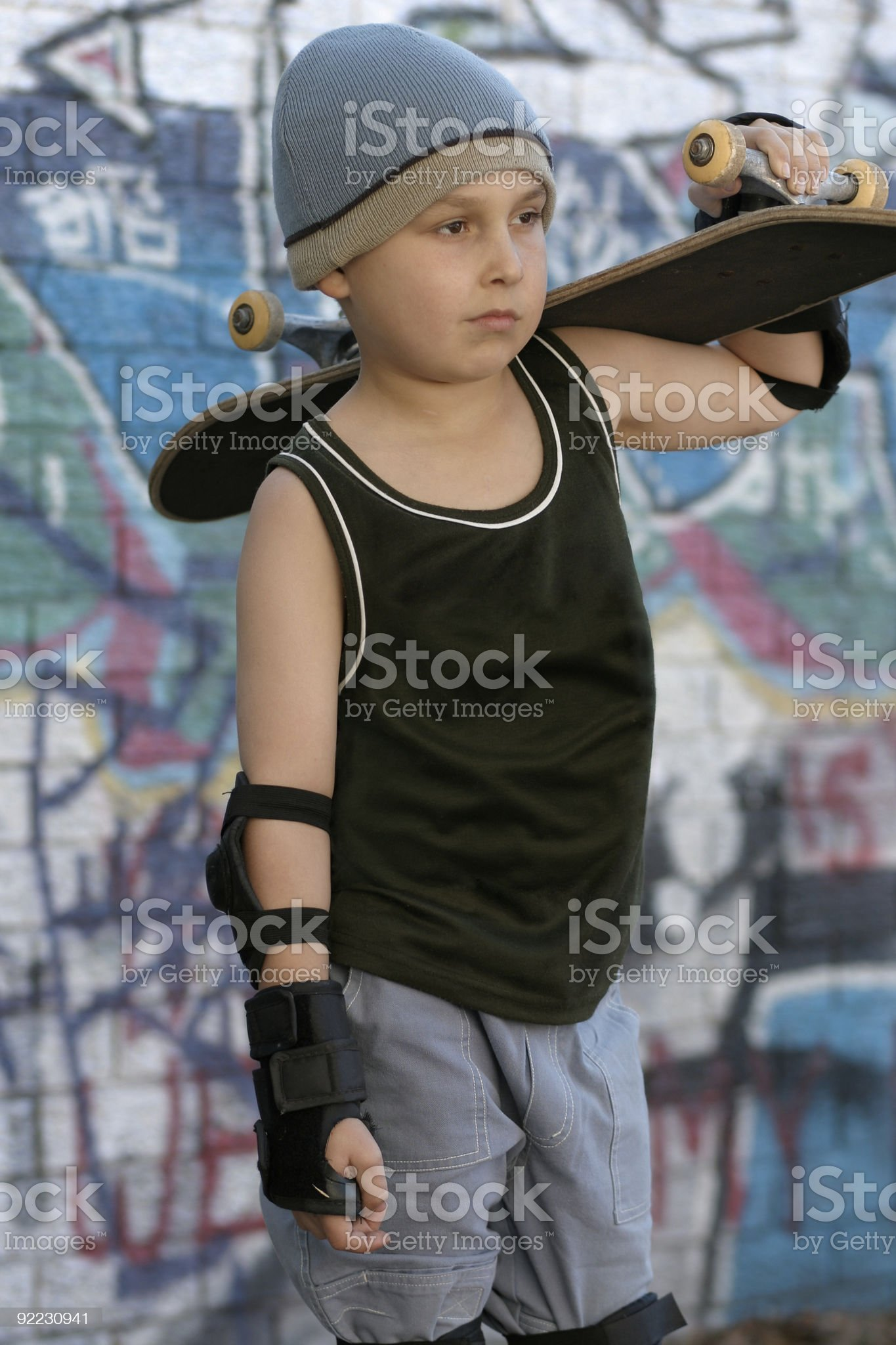 Urban youth royalty-free stock photo