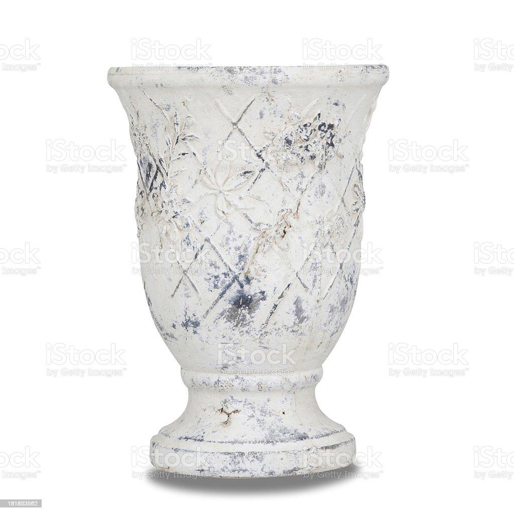 Urn royalty-free stock photo