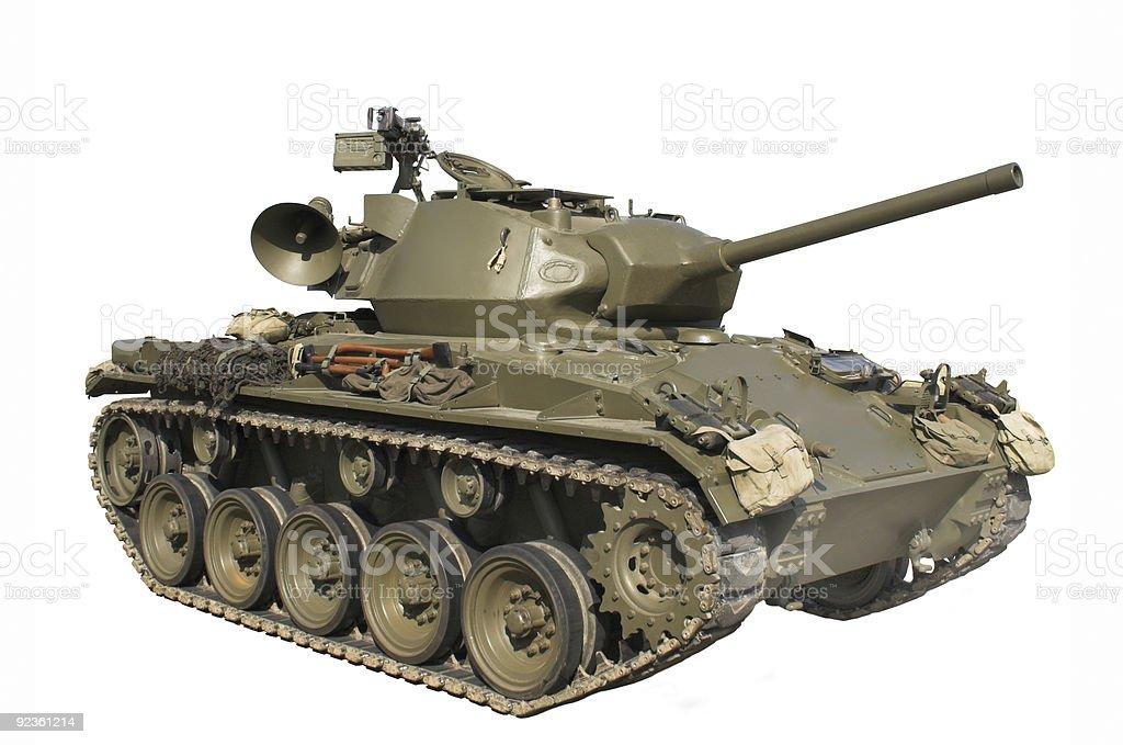 Nas Armia tank zbiór zdjęć royalty-free