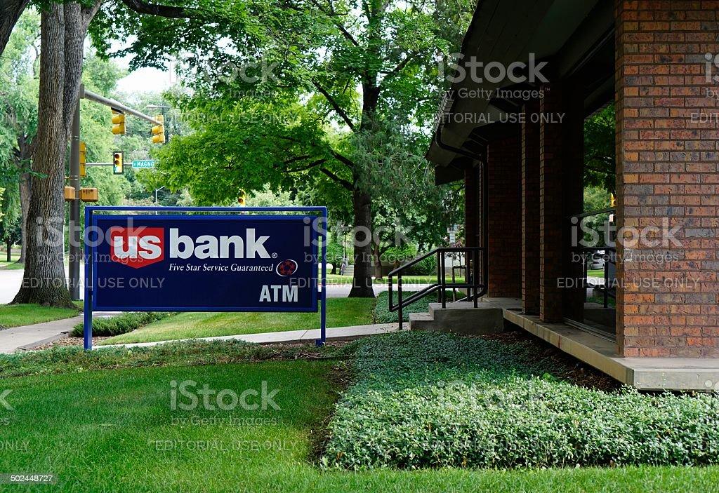 us bank stock photo