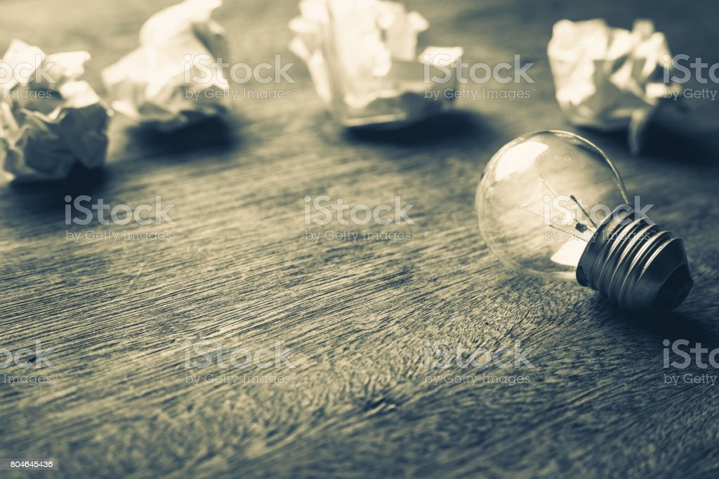Usable Idea stock photo