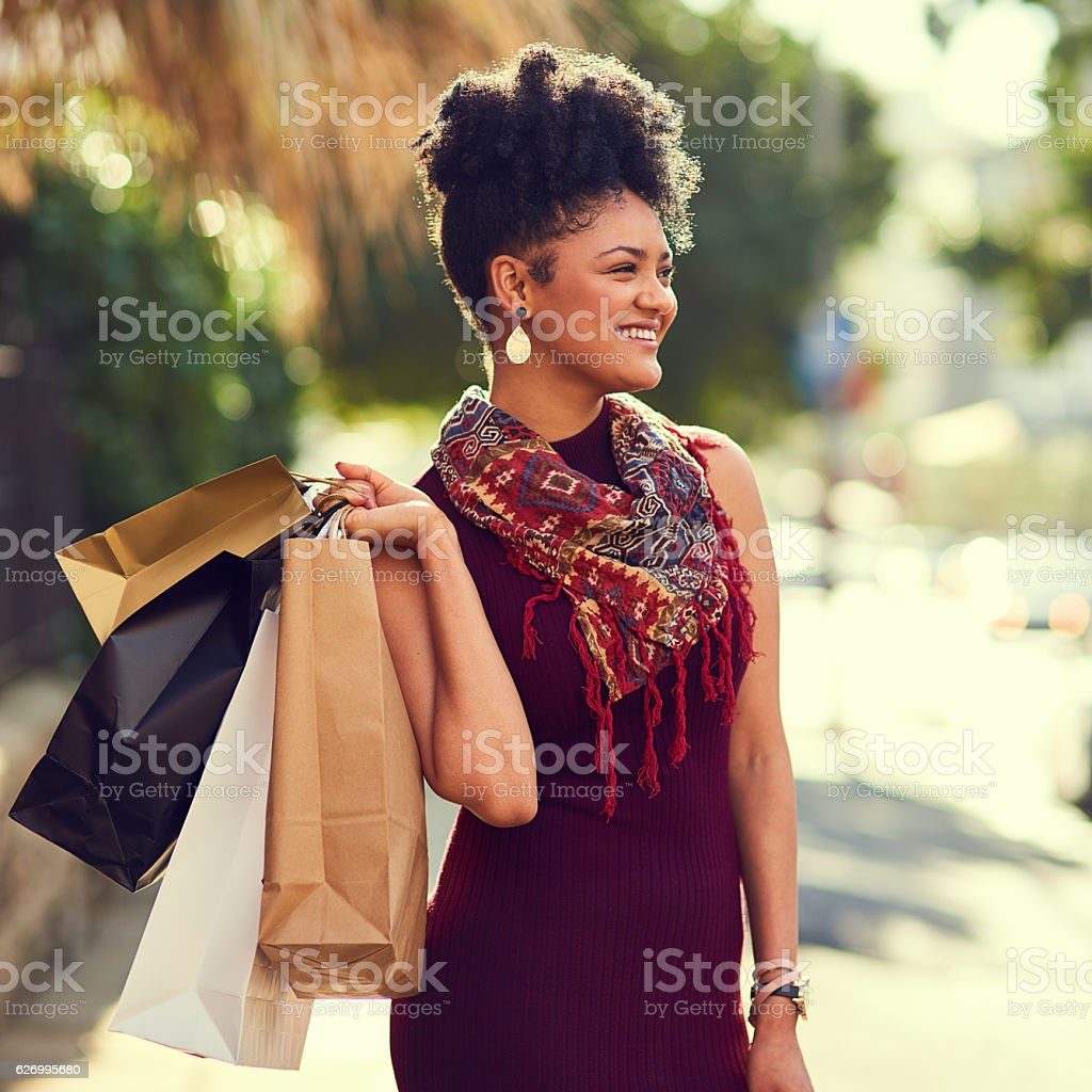 I use everything as an excuse to go shop stock photo