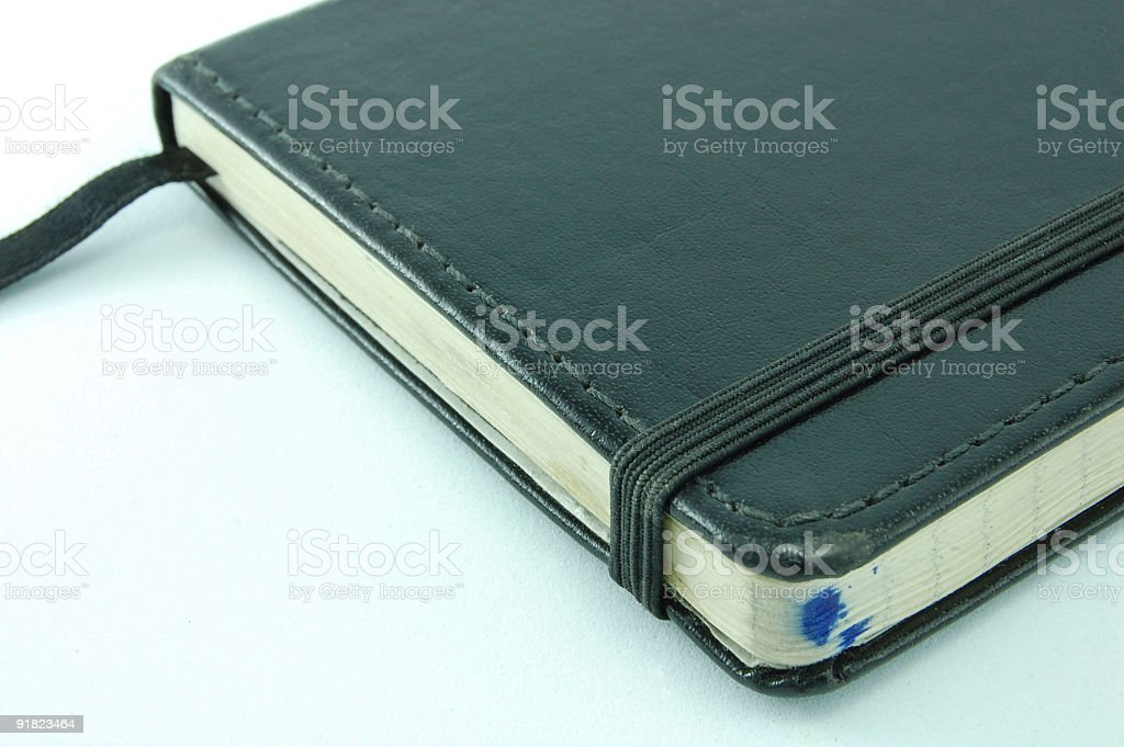 Used and Abused stock photo