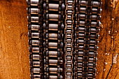Used Automotive Gear Chain