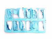 Used Gum Pack