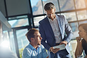 Using technology to find business solutions