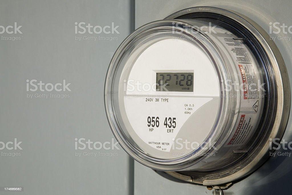 Utilities Series royalty-free stock photo