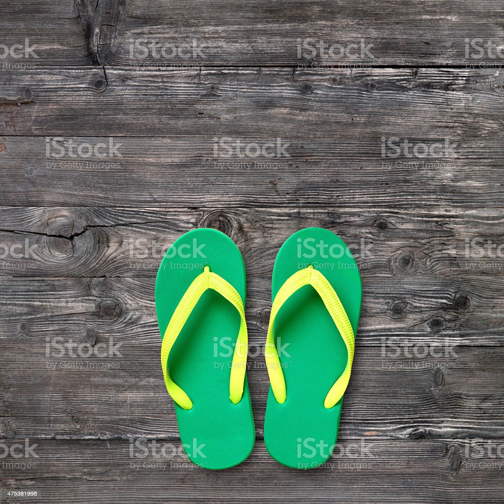 Vacation background stock photo
