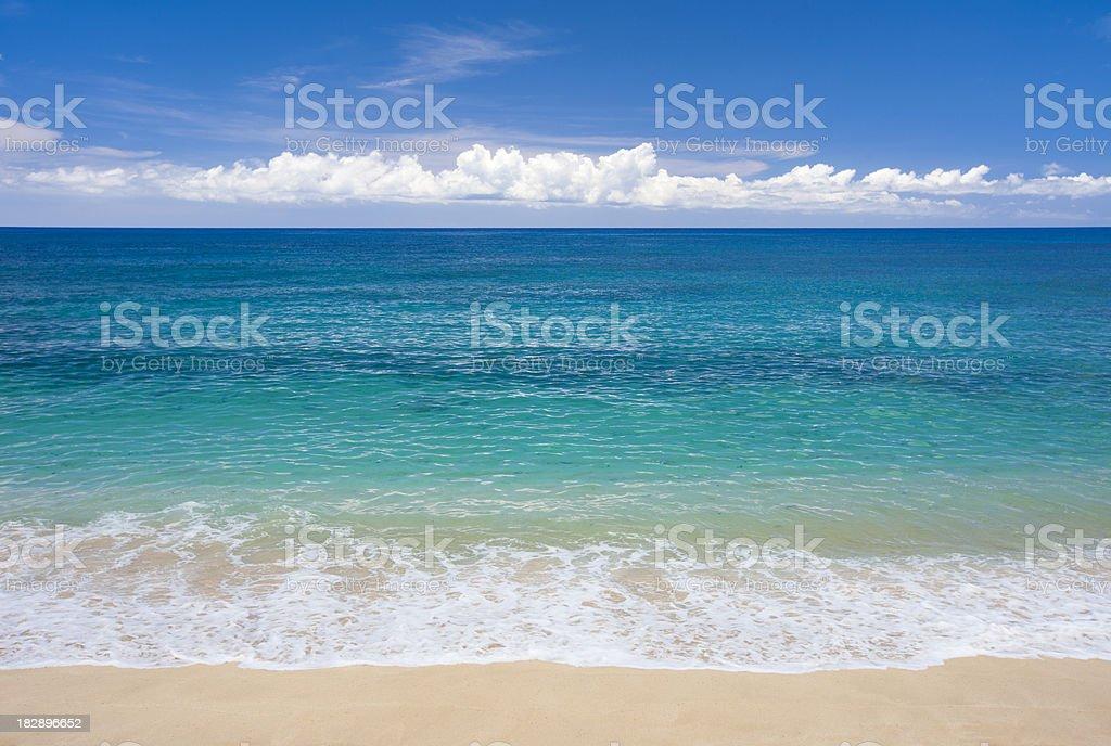 Vacation Background XXL royalty-free stock photo