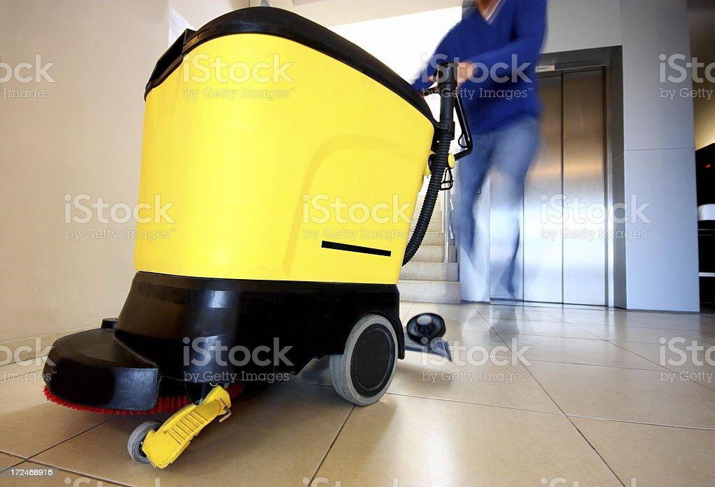 Vacum Cleaner stock photo