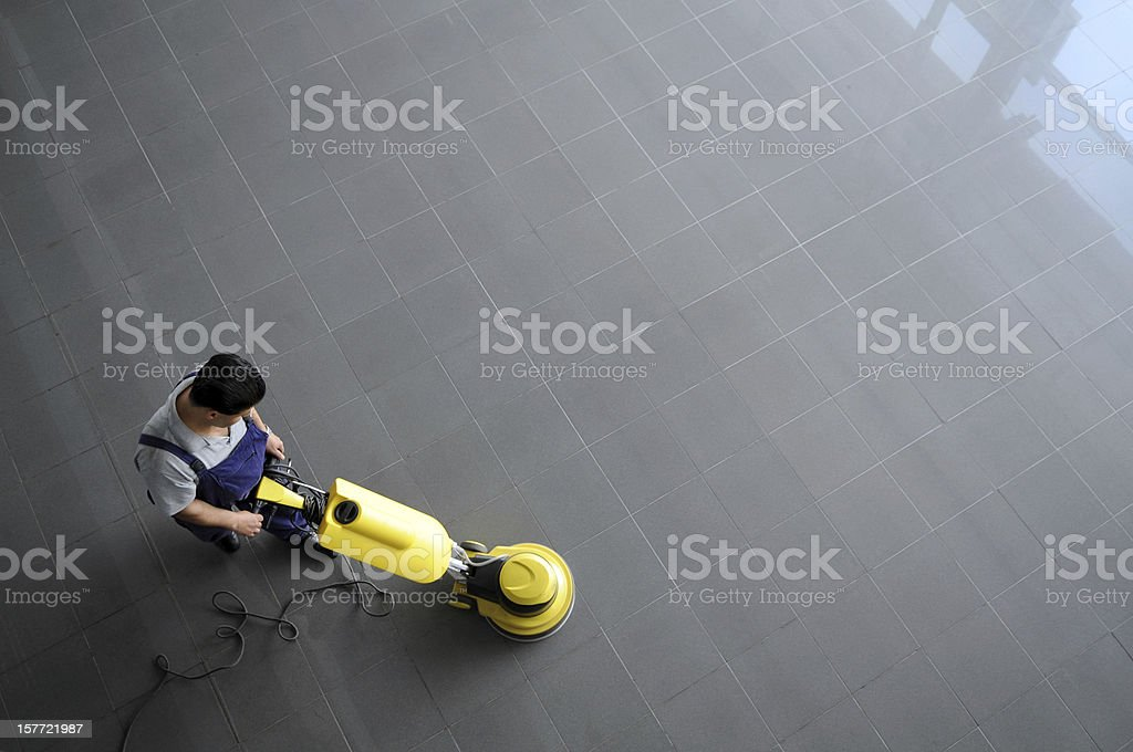 Vacum Cleaner stock photo