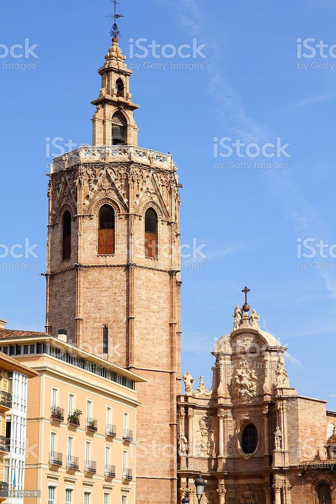 Valencia, Spain stock photo