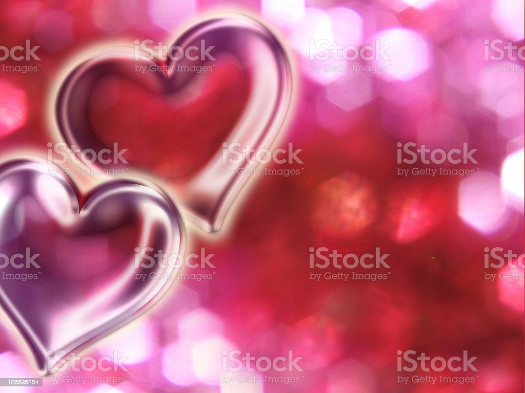 Valentine 3 royalty-free stock photo