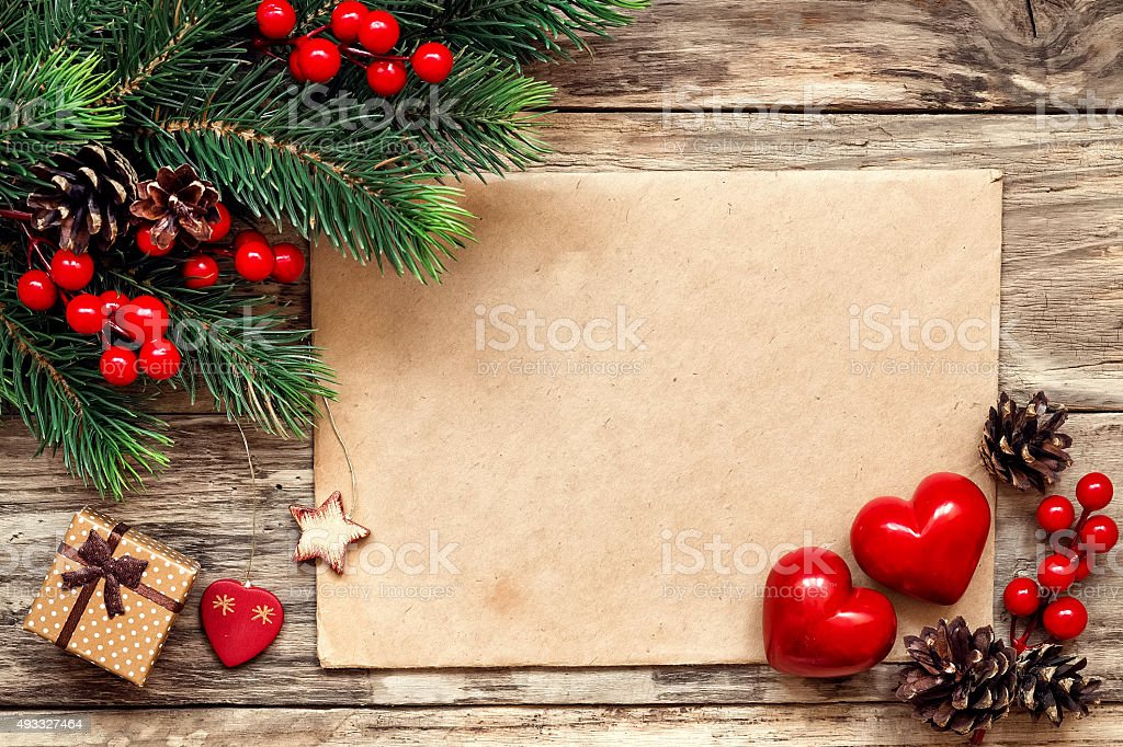 valentine day love heart card stock photo